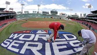 Dodgers fordern Red Sox