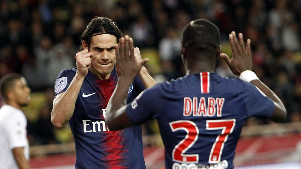 Paris Saint-Germain setzt Siegesserie fort