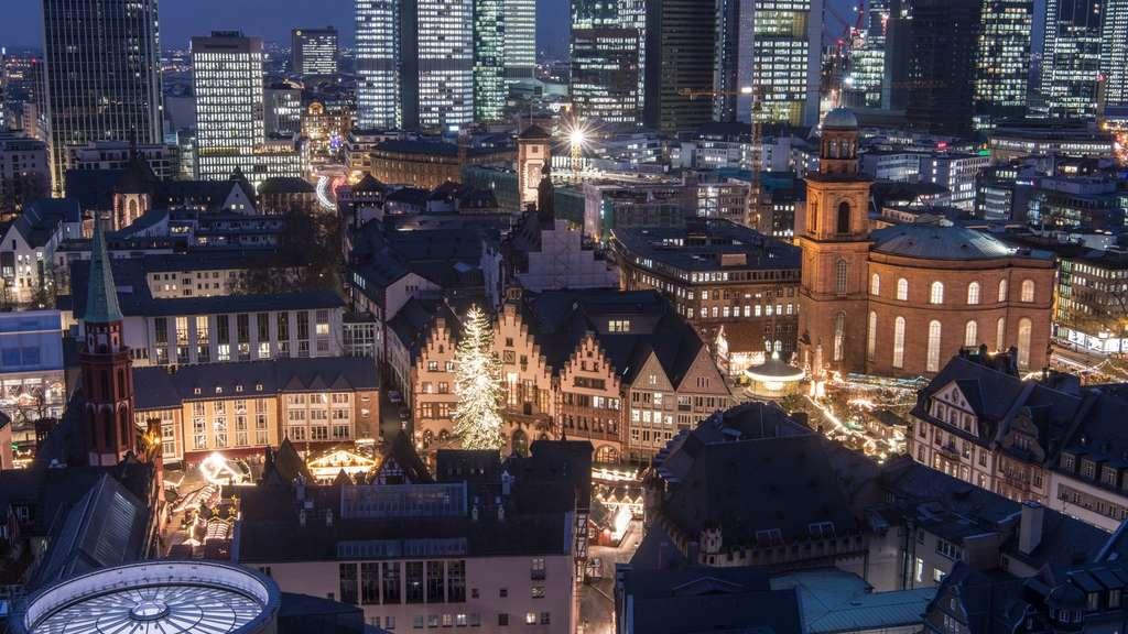 Weihnachtsmarkt Melsungen.Damit Locken Weihnachtsmärkte In Hessen Reise