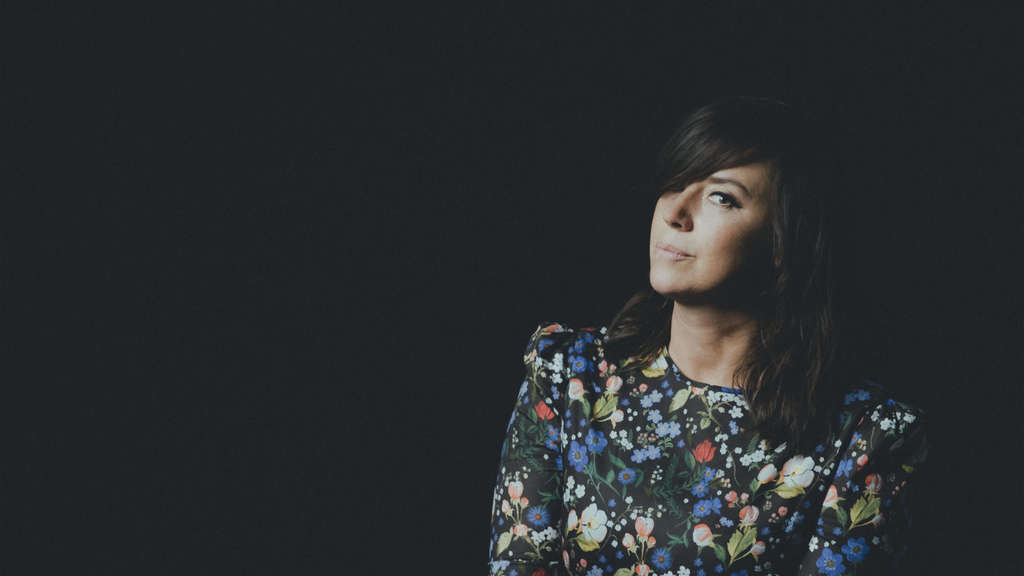 Cat Power aka Chan Marshall.