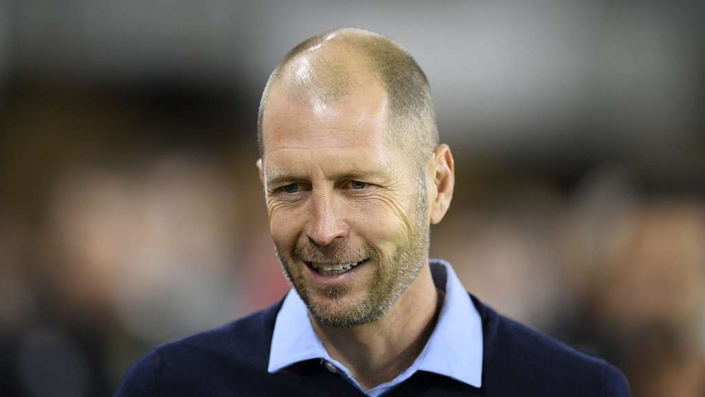 Gregg Berhalter wird US-Nationaltrainer