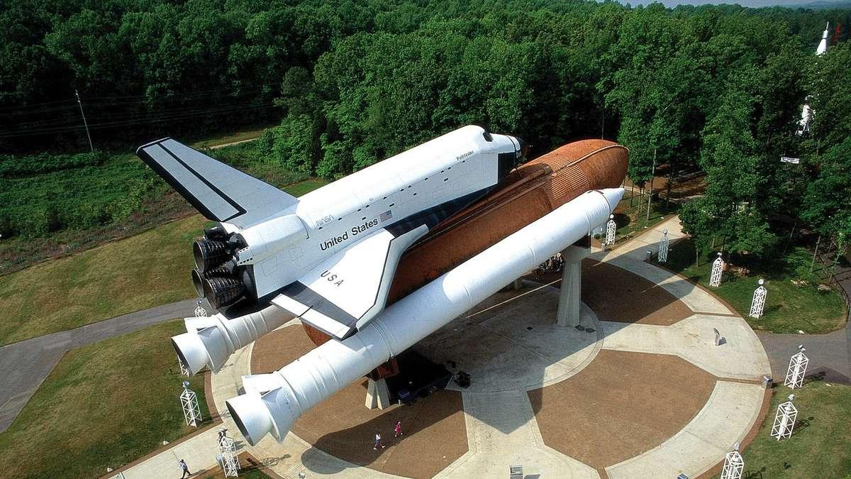 Raketenmuseum