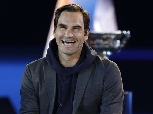 Federer warnt vor Melbourne-Start - Liverpool-Fan Wozniacki