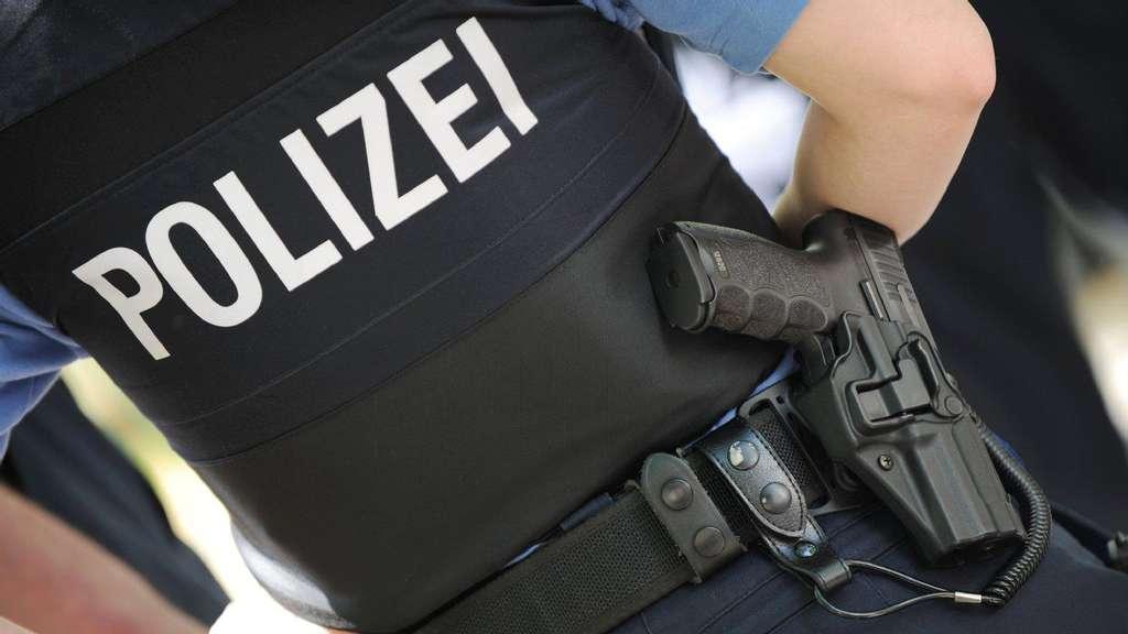 Polizisten Unter Nazi Verdacht Fdp