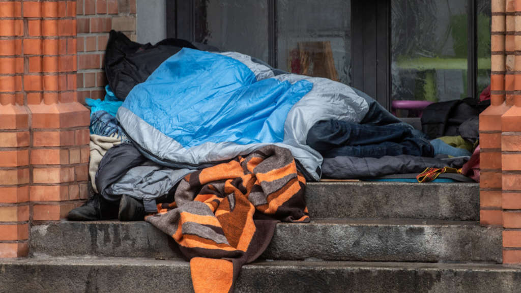 Mörfelden Walldorf Immer Mehr Familien Werden Obdachlos Kreis