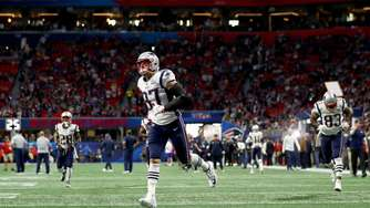 NFL-Spektakel: Der Super Bowl 2019 in Bildern
