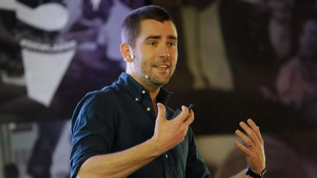 Chris Cox verlässt Facebook. Foto: Sunday Alamba/AP