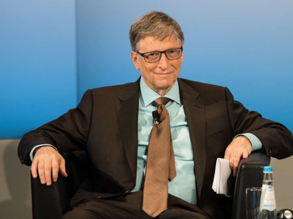 Forbes Ranking Die Reichsten Menschen Der Welt 2019 Geld