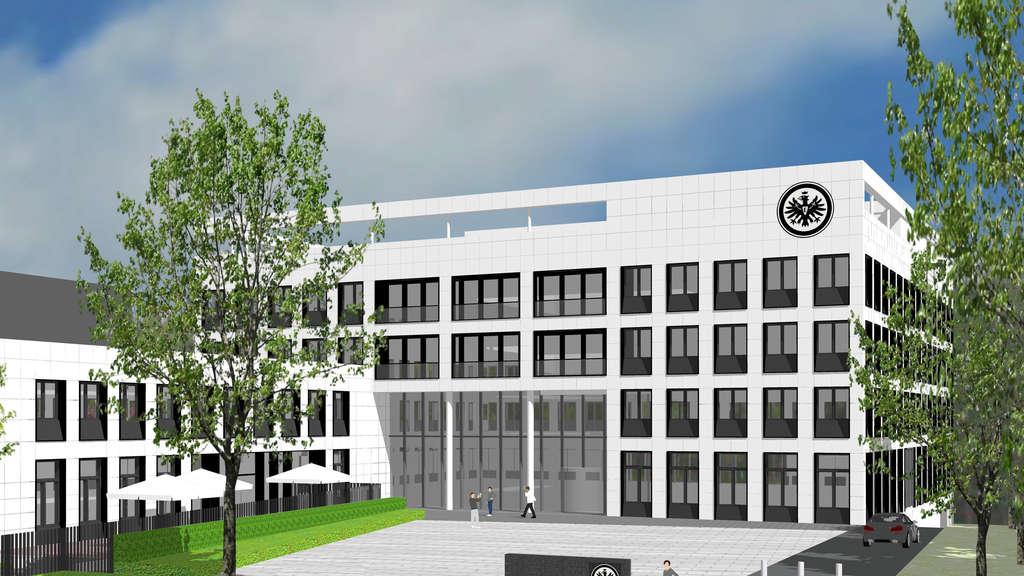 Fr Eintracht Frankfurt