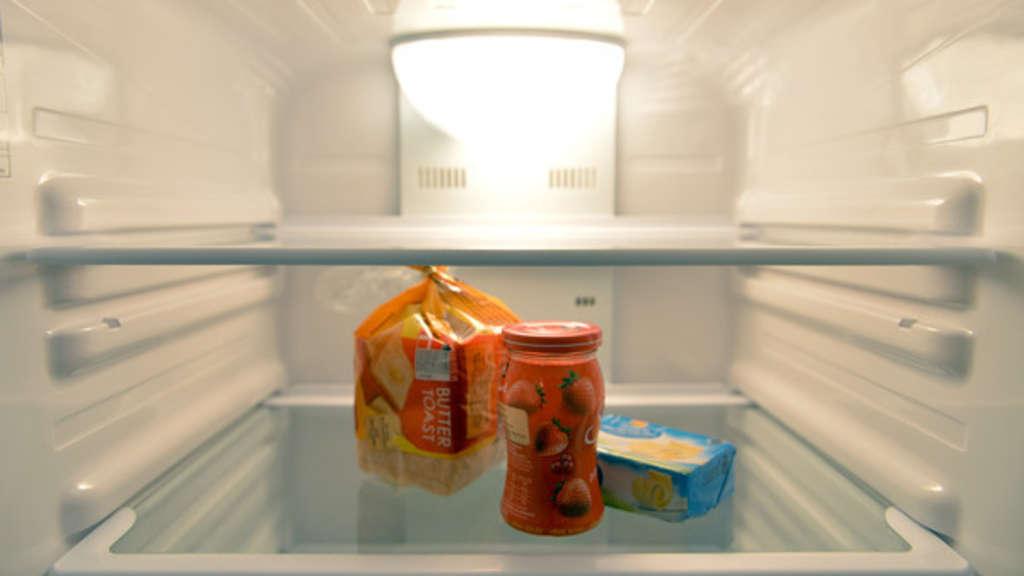 Kühlschrank Alarm : Ekel alarm das sind die fünf dreckigsten dinge im büro karriere