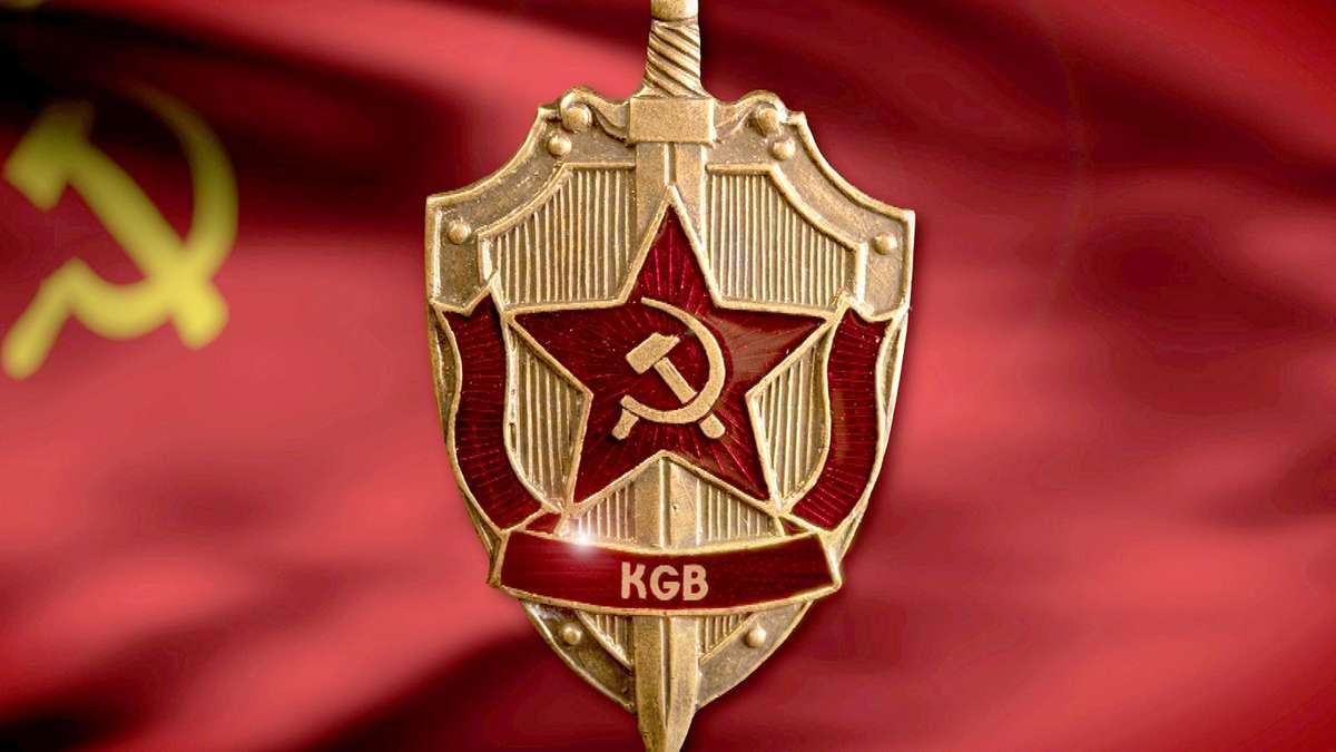 """KGB – Schild und Schwert"""" (Arte): Eindrucksvolle Doku zur ..."""