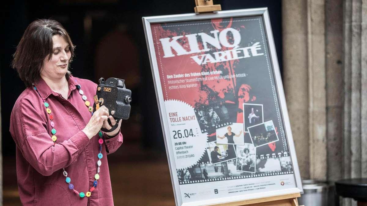 Kino Rhein Main