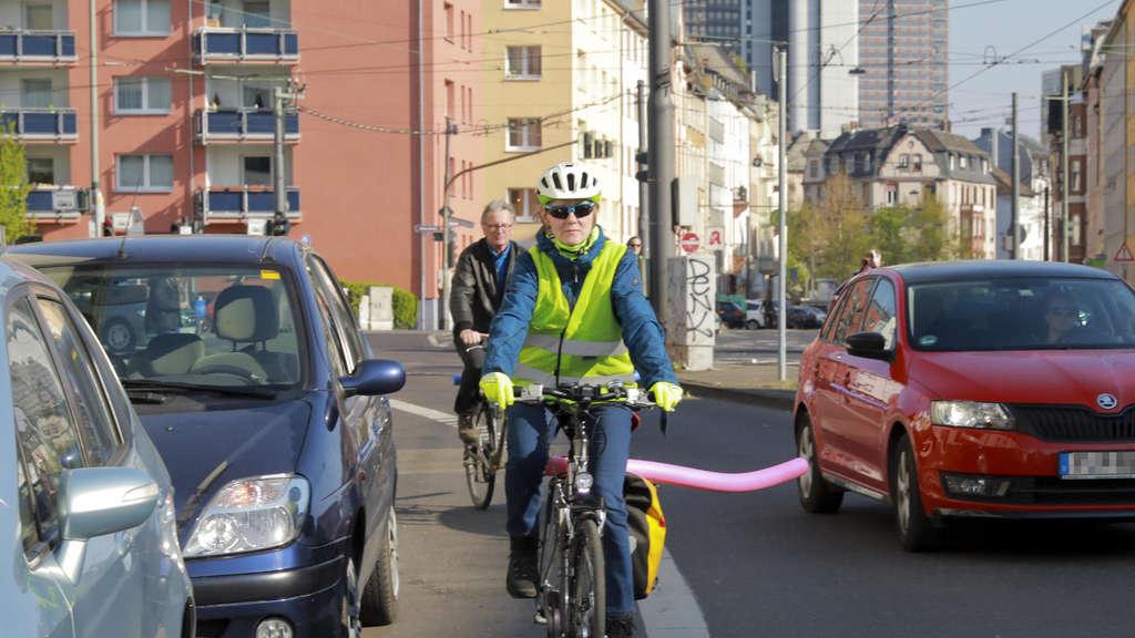 Polizeikontrolle Frankfurt Aktuell