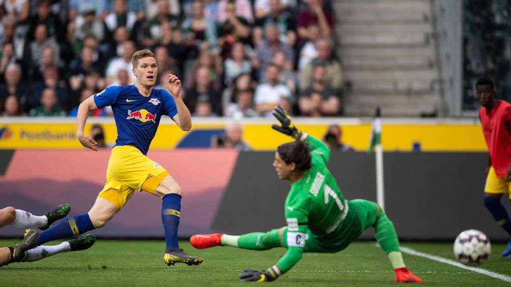 Borussia Dortmund Rb Leipzig Leipziger Frühlingsgefühle Sport A Z