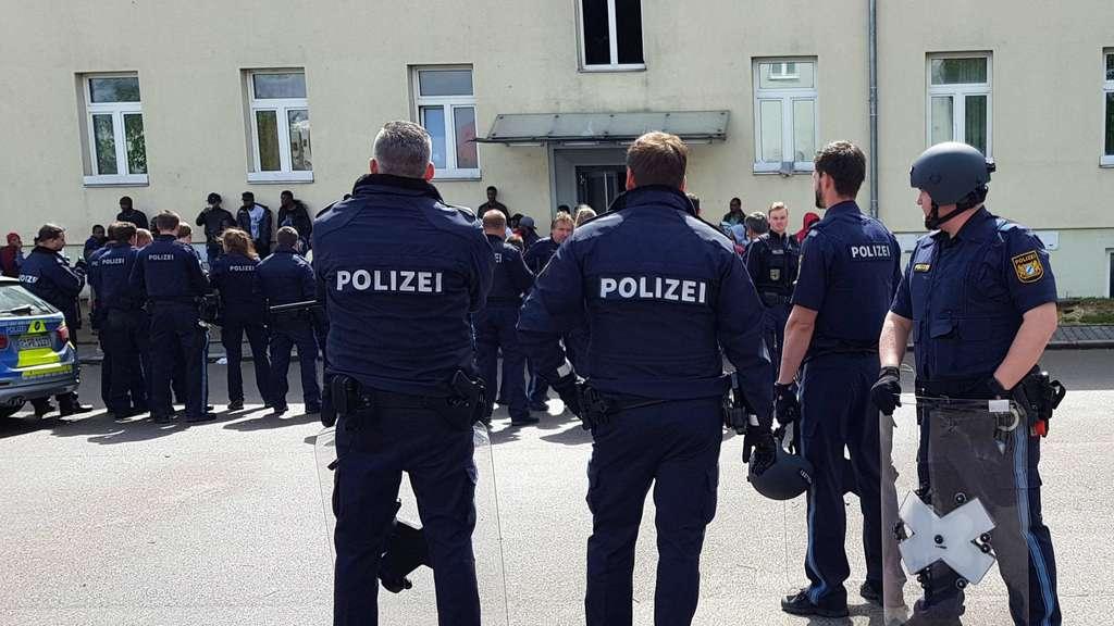 Polizeibericht Hessen Aktuell