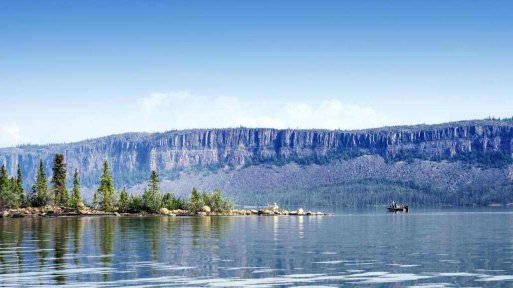 Neuer Nationalpark entsteht in Kanadas Northwest Territories