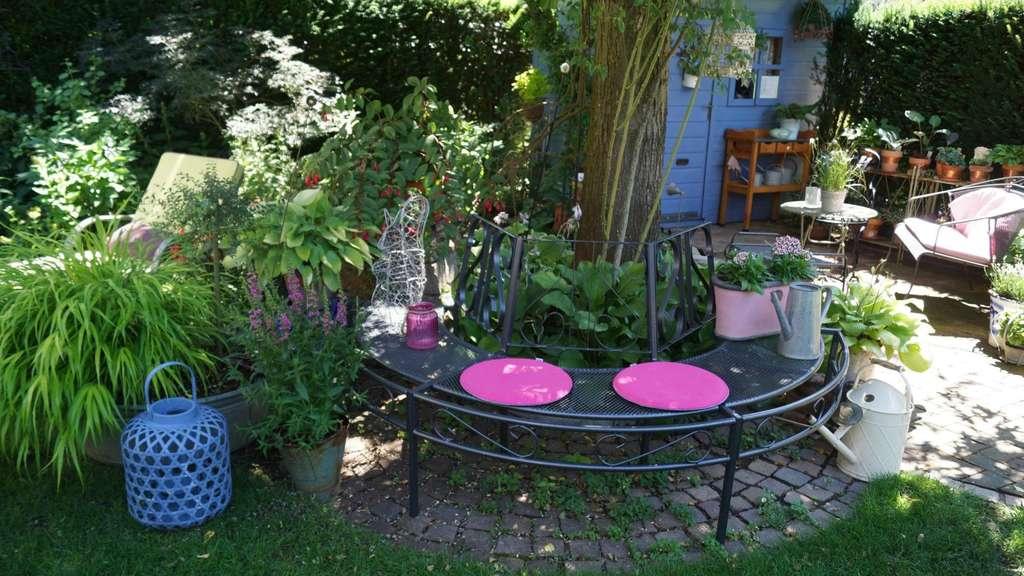 Zu Besuch in privaten Gärten in Rodgau | Kreis Offenbach