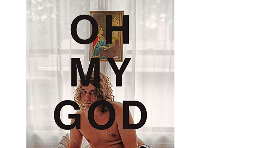 Kevin Morby: Oh My God. Dead Oceans/ Cargo Records.
