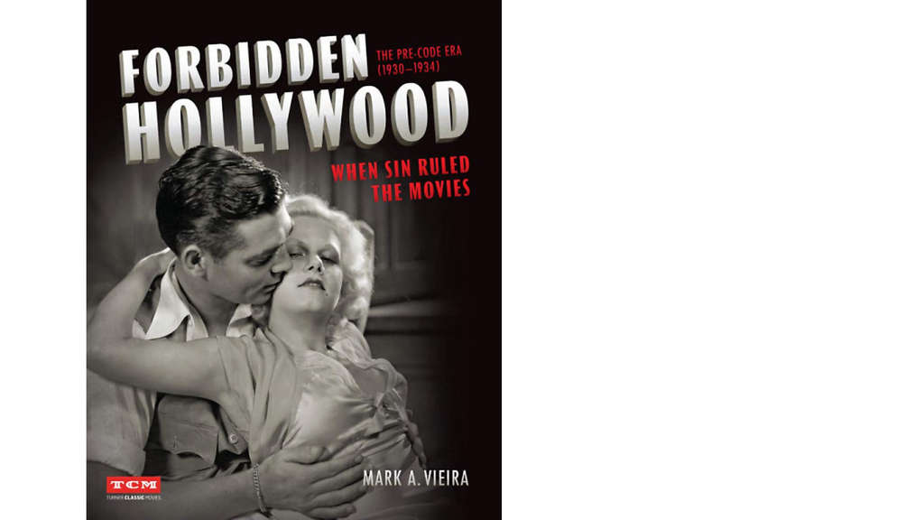 Mark A. Vieira: Forbidden Hollywood: The Pre-Code Era (1930-1934). Running Press Adult. 256 S., ca. 30 Euro.