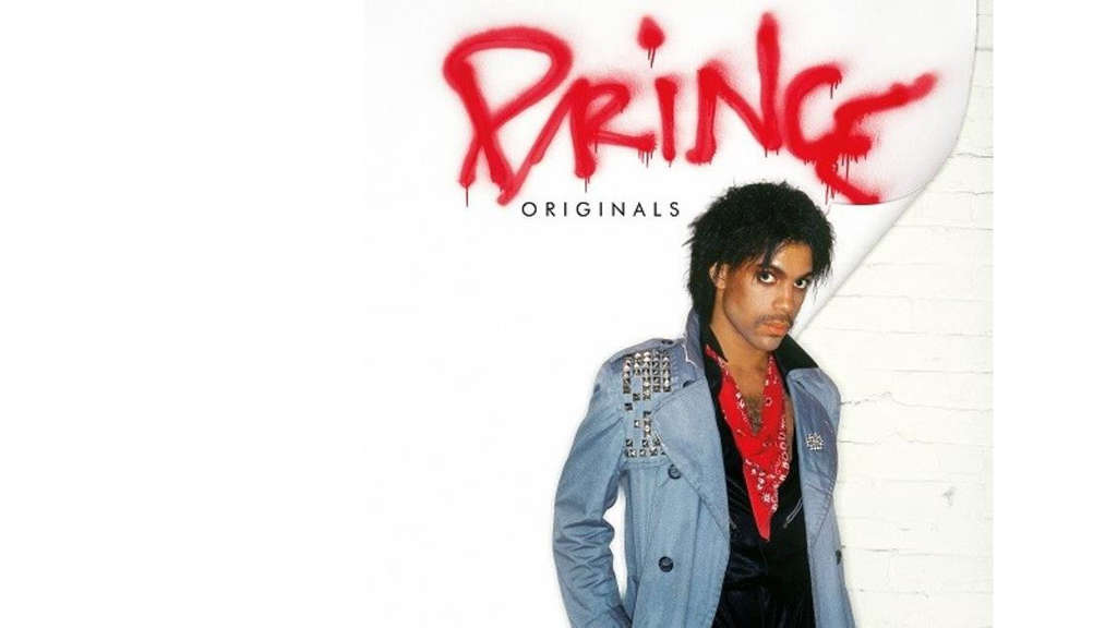 Prince: Originals. 2 LPs oder 1 CD. Warner Bros, ca. 30 / 18 Euro.