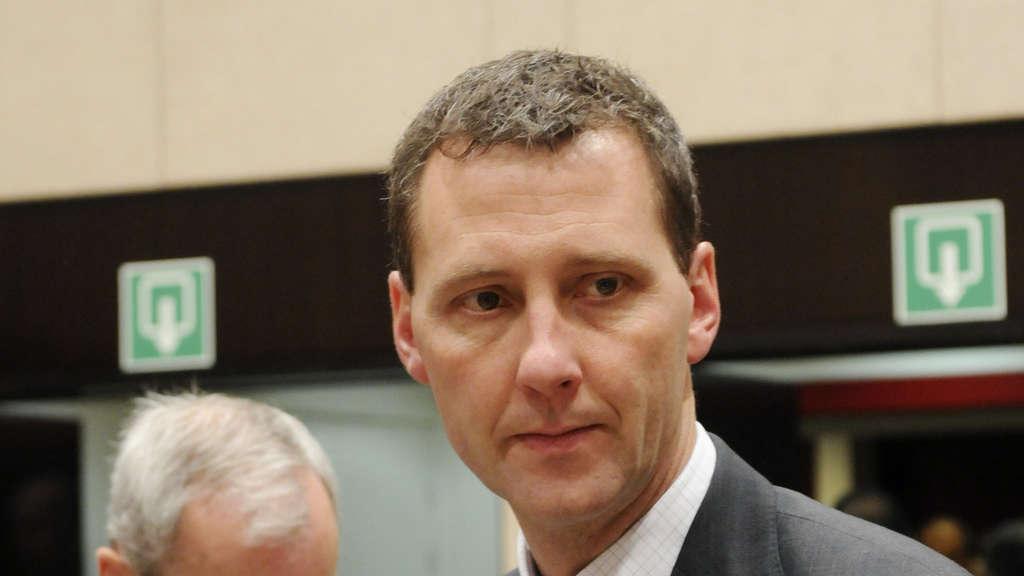 Schockiert ob seiner Polizei: Justizminister Nik Haekkerup.