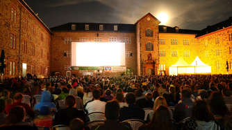 Film ab in Butzbach