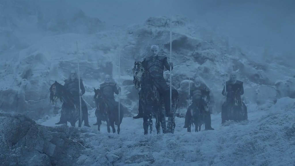 """Game of Thrones""-Prequel ""Bloodmoon"": Was bisher bekannt ist"