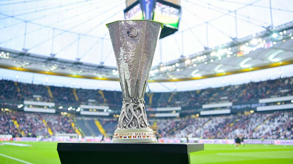 Eintracht Frankfurt Beim Fc Vaduz Europa League Heute Live