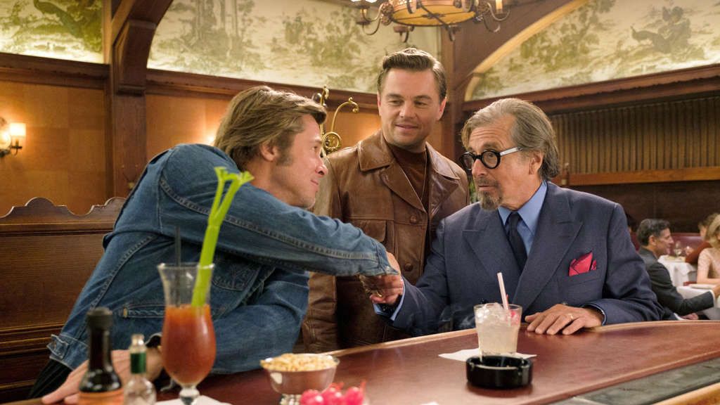 """Once Upon a Time in Hollywood"" – Tarantinos bester Film seit zehn Jahren"