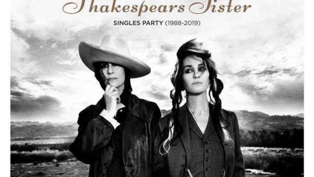 Shakespears Sister: Singles Party.