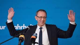 Landtagswahl Sachsen Themenseite