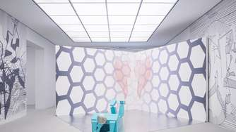 Hamburger Bahnhof Berlin: Science-Fiction und Blutwurst