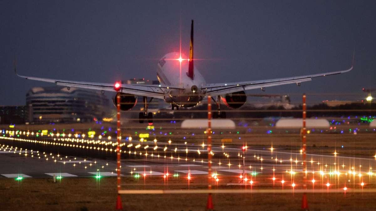 Schlägerei Frankfurt Flughafen