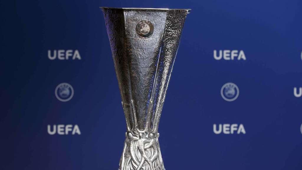 Eintracht Frankfurt Racing Strassburg Europa League Im Tv