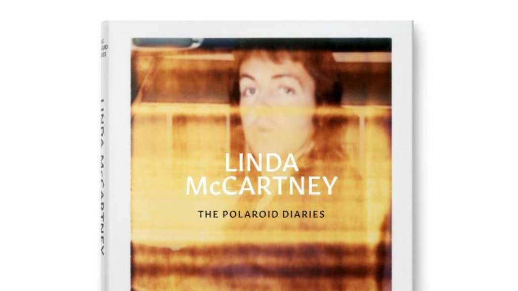 "Ganz privat: ""The Polaroid Diaries"" von Linda McCartney"
