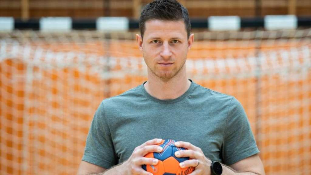 Handball-Nationalspieler Strobel vor Bundesliga-Comeback