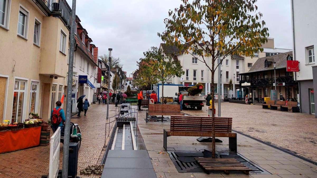 Neue Bäume in Friedrichsdorf | Friedrichsdorf - Frankfurter Rundschau