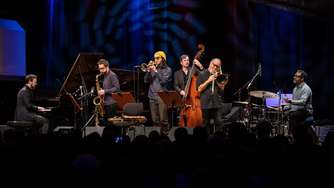 "The Jazz Animals mit ""Schwing"" in Frankfurt"