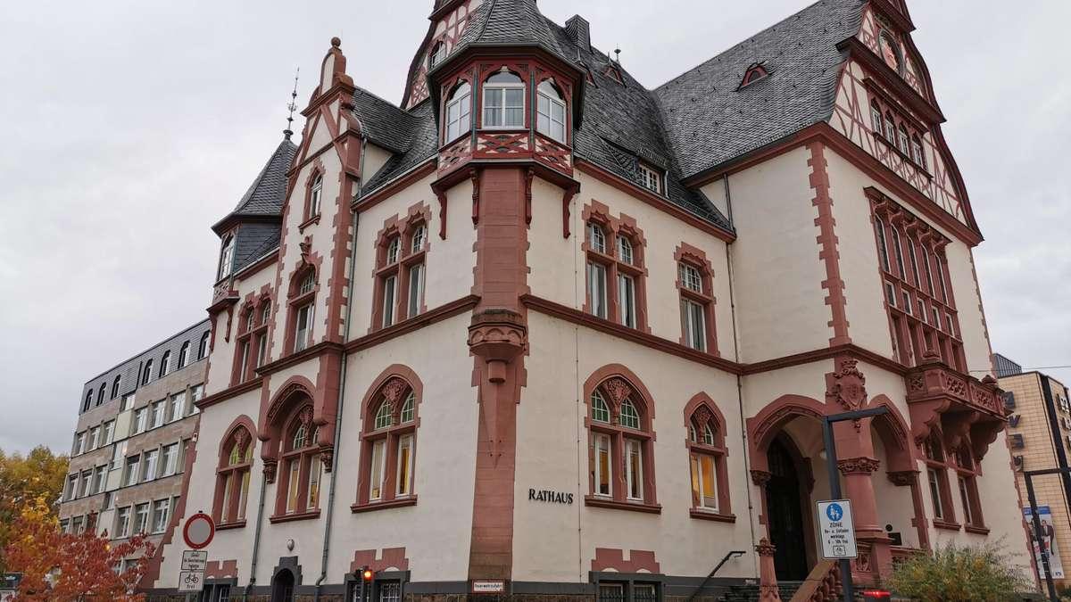 Limburg: Altes Rathaus: Sanierung soll 2022 fertig sein | Limburg-Weilburg - fr.de