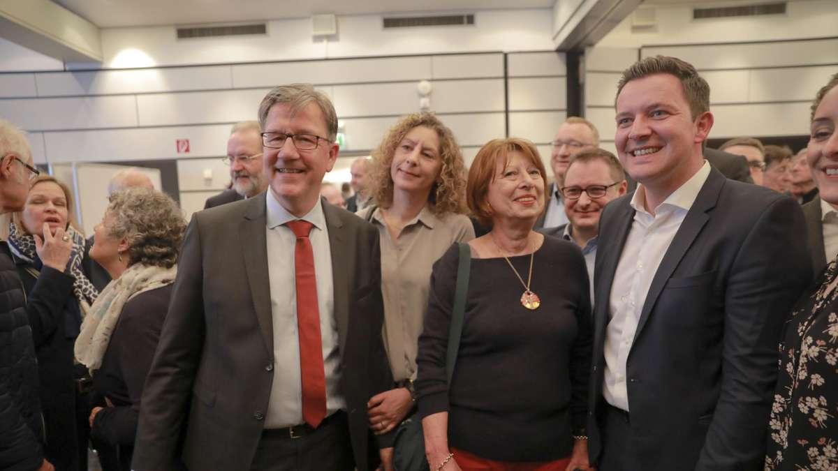 Vogt bleibt CDU-Chef in Hofheim | Hofheim - Frankfurter Rundschau