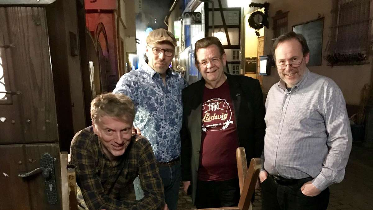 Beyond Blues Band in Bad Soden | Bad Soden - Frankfurter Rundschau
