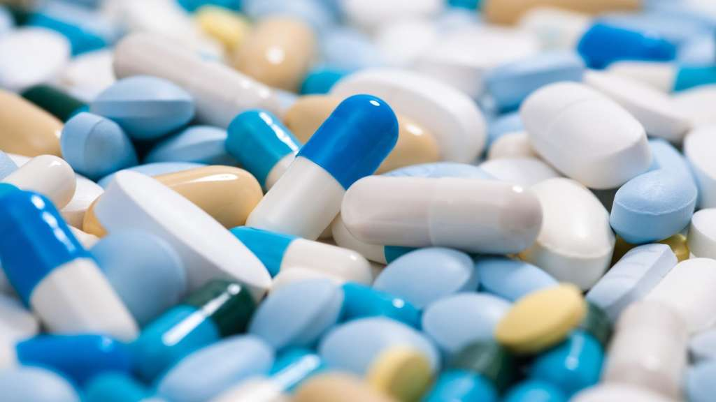 Wie Oft Im Jahr Antibiotika Unbedenklich