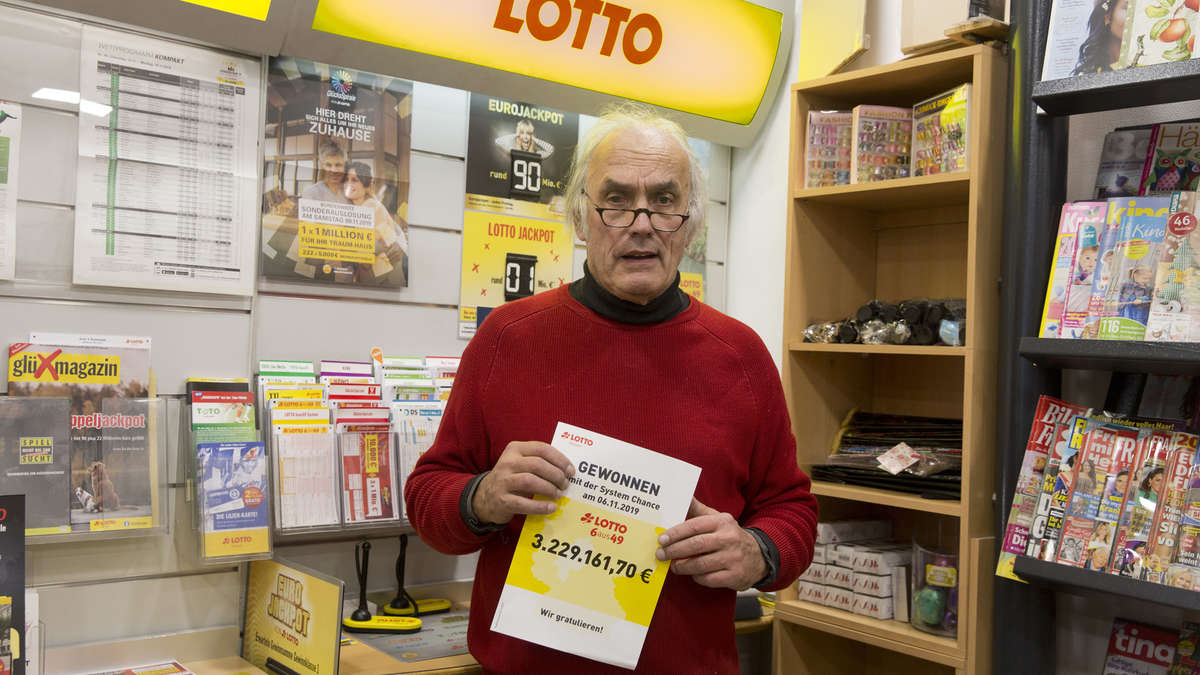 Lotto Frankfurt