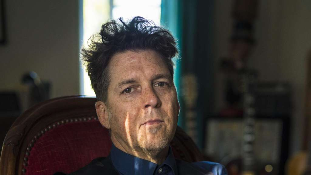 Joe Henry im September in Pasadena. Foto: Jacob Blickenstaff