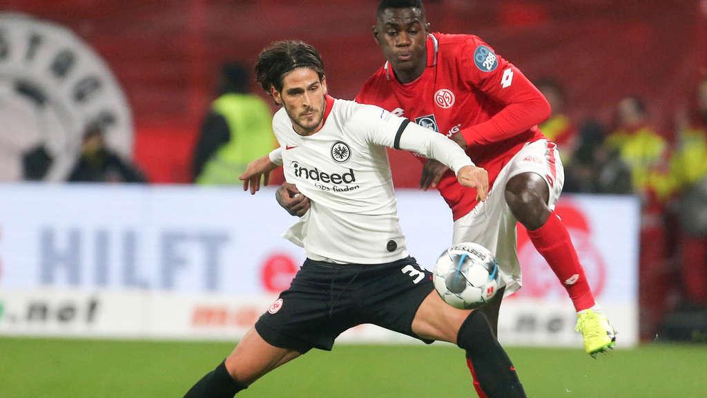 """Résultat de recherche d'images pour """"Mainz 05 2:1  Eintracht Frankfurt"""""""