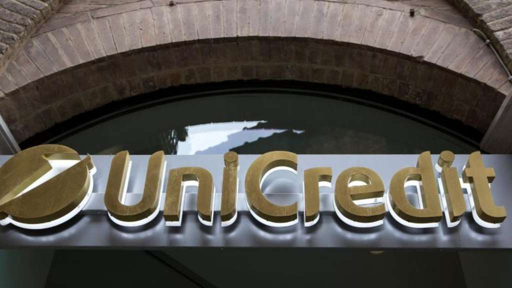 Hypovereinsbank-Mutter Unicredit streicht 8000 Stellen