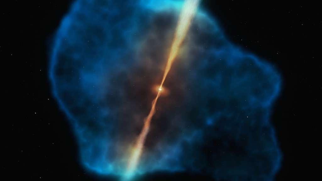 Quasar Aktualisieren