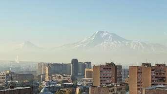 Armenien Ein Land Lockt Mit Heimatgefuhlen Politik