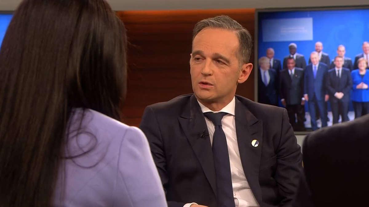 """Anne Will, ARD:""""Neun Jahre Politik der Beschwichtigung"""""""