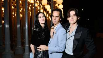 Nick Cave in Wiesbaden: Der nackte Messias
